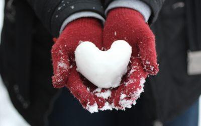 Psoriasis & Vinter – Her får du 5 gode råd