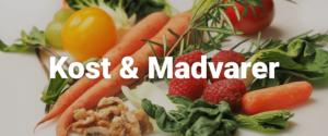 kost og madvarer mod psoriasis - find de bedste her